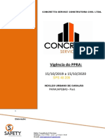 Ppra Concretta Service Sps 48 209