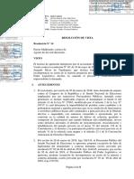 SENTENCIA DE VISTA DEL PODER JUDICIAL - AMPARO.pdf