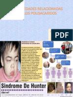 Enfermedades POLISACARIDOS (1)