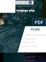 PHP Partie2