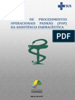Pop Assist Farmaceutica