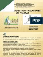 Presentacion Final de Henry Carranza