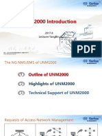 Introduction ANM 2000