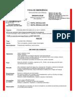 f.e. - Ratol Granulado - Gs