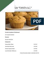 Informe Final_ Panaderia
