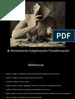 Unidad 4. Pensamiento, subjetivacion, transformacion.pdf