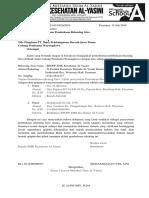 contoh surat permohonan pembukaan rekening bank jatim
