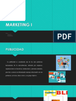 Diapositiva Marketing