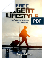 Free Agent Lifestyle by Coach Greg Adams