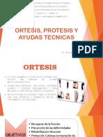 Clase Ortesis, Protesis y Ayudas Tecnicas