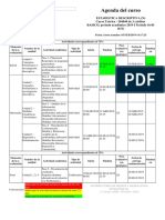 Agenda - Estadistica Descriptiva (n) - 2019 i Período 16-01 (611)