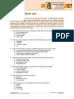 The Ultimate Diwali Quiz