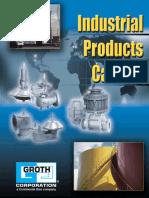GrothCorporationIndustrialCatalog (TTT)