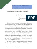Corominas, J.; UN HUMANISMO A LA ALTURA DE LO HUMANO.pdf