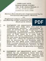 Gratuity - Madras HC judg[1][1]..pdf