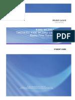 W-CDMA UA07 Radio Fine Tuning.TMO18351D0SGDENI2.0.pdf