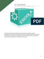 Audicom.com.Br-Sistema EscolaNet App Web Ref