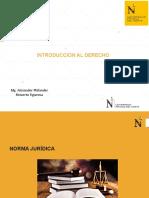 Clase 7 Introduccion Al Derecho - Copia
