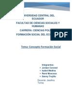 formación social del Ecuador.docx