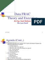 Mini Frac Analysis for Fracturing Design Optimization 1561133112