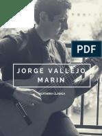 Jorge Vallejo Marín