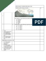 Analisis Bahan Anorganik Kelas Xii