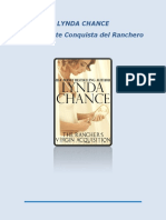 Lynda Chance - La inocente conquista del ranchero (1).pdf