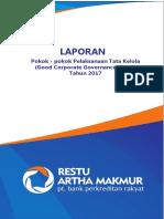 Laporan Penerapan Tatakelola GCG BPR artha makmur.pdf