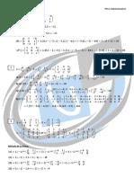 AGA2018 TP11 Determinantes