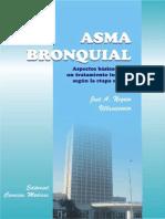 Asma Bronquial Aspectos Básicos Para Un Tratamiento Integral Medilibros.com