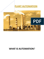Power Plant Automation-Internet