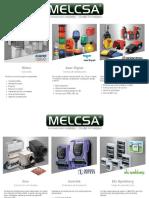 MELCSA Material Eléctrico Auer