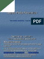 2..Neonatal Sepsis Ponek