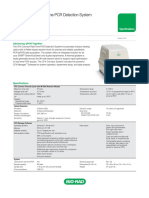 Bulletin_6102 ((CFX Connect Real-Time PCR) Spec