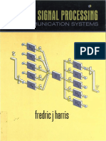 Preview of Multirate Signal Processing for Communications Systems