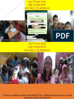 WA 0812.28.8000.45, Bimbel Matematika SMA Fajar Indah Surakarta