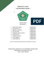 (Fix) Proposal Klinik Sehat Bumil Kel 3 (1)