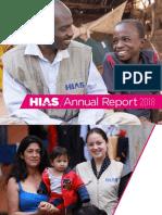 HIAS Annual Report 2018