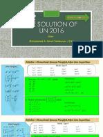 Penyelesaian UN 2016.pptx