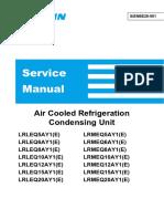 ZEAS Service Manual