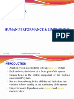 03_Human Performance & Lim