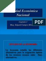 Exposición 2 - CAPITULO I.- REALIDAD ECONOMICA NACIONAL.ppt
