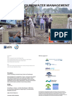 Ideas for Groundwater Management Metametaiucn 2008