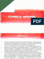 Comercio Informal [Autoguardado]