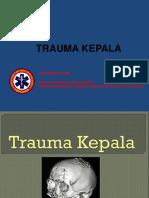 2. Head Trauma