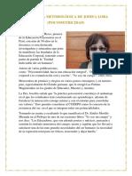 PROPUESTA METODOLÓGICA DE JOSEFA LORA.docx