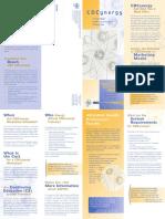 Cdc.brochure