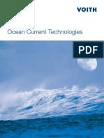 Ocean Current Technologies Brochure
