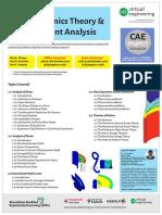 Workshop Course OnSolidMechanics 2019