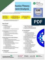 CMTFEA002 ContactMechanics Theory&Practical